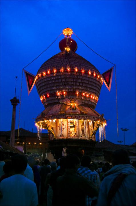 Brahma Ratha